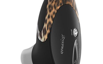 Womanizer klitoris stimulator